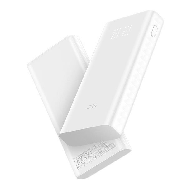 Power Bank Xiaomi 20.000 mAh