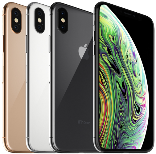 Apple Iphone XS 64 Гб